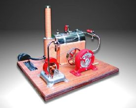 Jensen 95G Stationary Engine